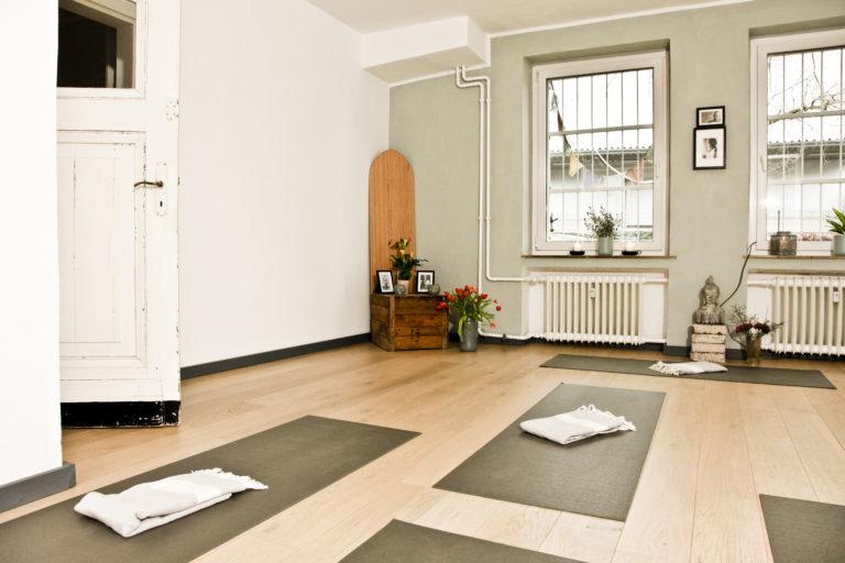 Yogaraum Shiva