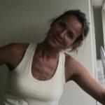 Sandra Eding Yogalehrerin